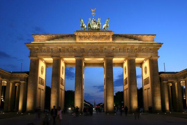 Symbol Berlína
